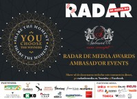 Radar de Media Awards 2016