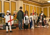 St. George Celebration 2017 - Light into Europe Charity