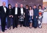 14th Burns Supper aprinde Light into Europe