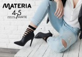 Un weekend stylish si relaxant la MATERIA