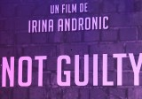 NOT GUILTY. THRILLER. DE IRINA ANDRONIC
