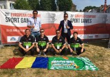Catena Racing Team a invins Allianz si Daimler Mercedes la Campionatul European al Companiilor din Belgia